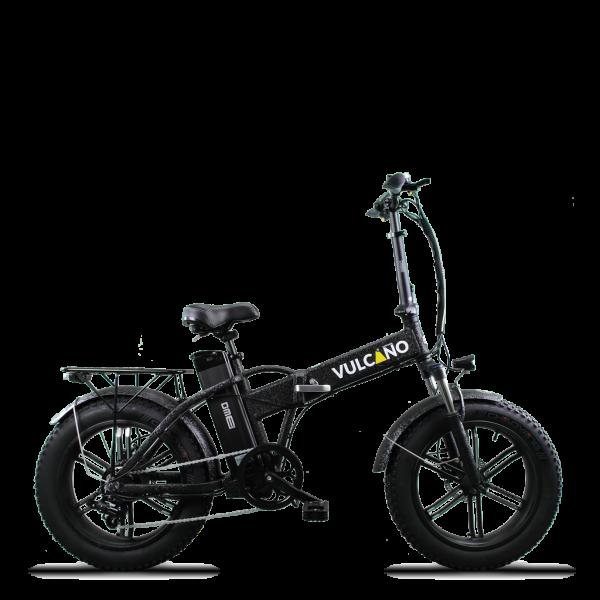 Bici Elettrica Fat Bike Vulcano Extreme V2 7 3 750w 48v